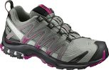 Salomon Damen Xa Pro 3d Gtx Traillaufschuhe , Grau (Shadow/Black/Sangria)...