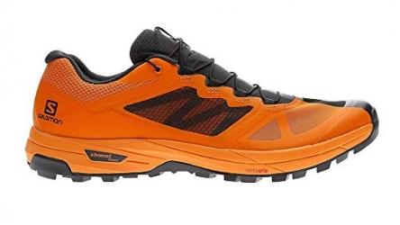 Salomon X Alpine Pro Trailrunning Schuhe Bewertung