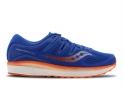 Saucony Triumph ISO 5 Bester Laufschuh für Langstreckenläufe – neutraler Pronation