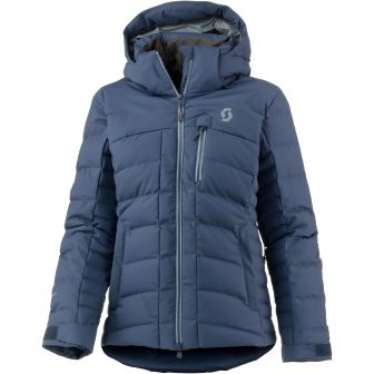 SCOTT Ultimate Daunenjacke Damen