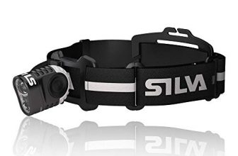 Silva – Trail Speed 4XT – Stirnlampe im Test
