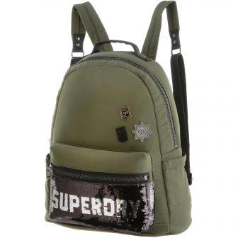 Superdry Rucksack Daypack Damen