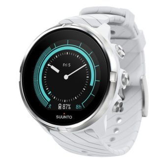 Suunto (Weiß) / Elektronik (Weiß) - Elektronik