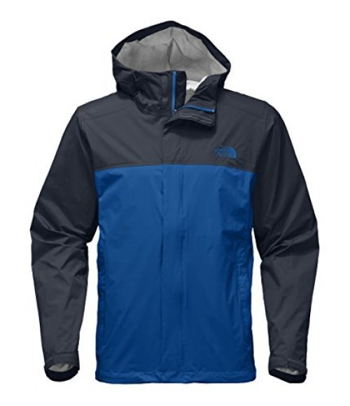 THE NORTH FACE Herren M Venture 2 Jacket, blau Mar/urb, XL