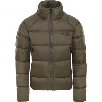 The North Face Hyalite Daunenjacke Damen