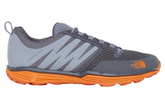 The North Face Litewave TR II Test