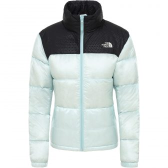 The North Face Nevero Daunenjacke Damen