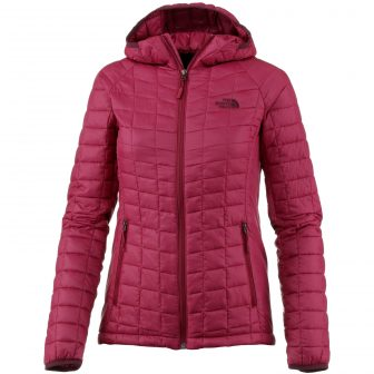 The North Face Thermoball Sport Kunstfaserjacke Damen