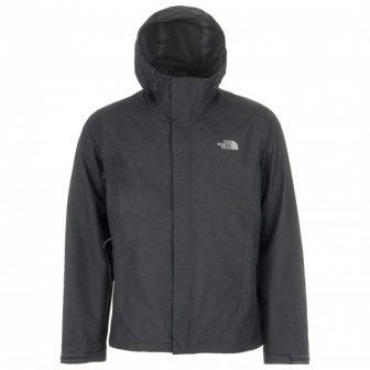 The North Face - Venture 2 Jacket - Hardshelljacke Gr XXL schwarz/türkis