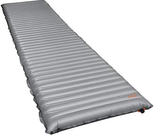 Therm-a-Rest NeoAir XTherm Max WingLock ultraleichte Camping-Pad, Vapor, L