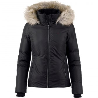 Tommy Jeans Down Jacket Daunenjacke Damen