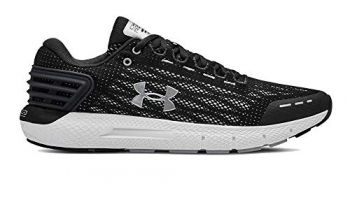 Under Armour charged Rogue Test