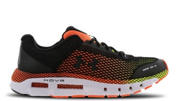 Under Armour HOVR INFINITE Test Laufschuh