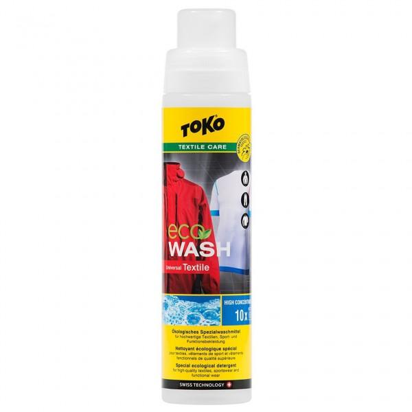 Toko - Eco Textile Wash - Waschmittel Gr 250 ml